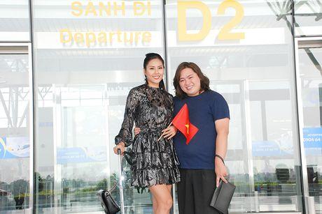 Bo me tien Nguyen Thi Loan sang My thi hoa hau - Anh 4