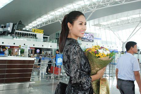Bo me tien Nguyen Thi Loan sang My thi hoa hau - Anh 6