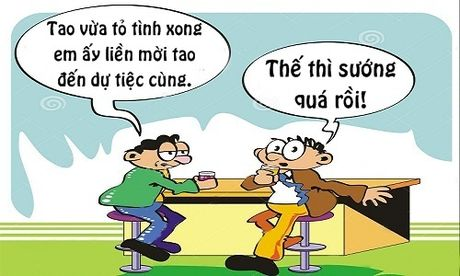 Chang trai dau long vi loi moi cua nguoi trong mong - Anh 1