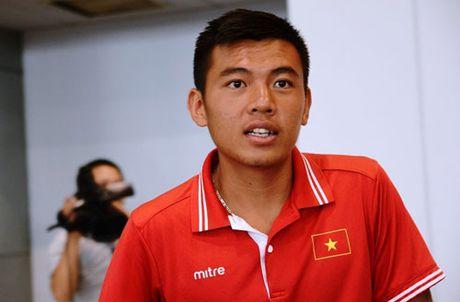 Ly Hoang Nam vao Top 700 the gioi - Anh 1