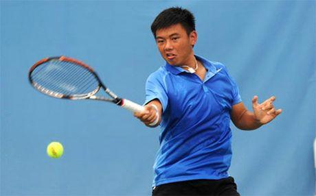 Ly Hoang Nam vao Top 700 the gioi - Anh 2