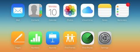 Apple hop nhat ha tang dam may de phat trien tot hon Siri, iCloud, Apple Music, News... - Anh 1