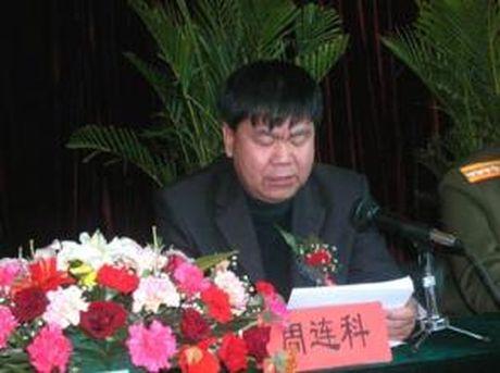 Trung Quoc dieu tra quan chuc tinh Lieu Ninh - Anh 1