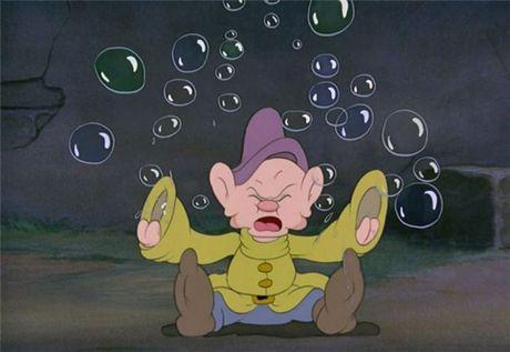 Tim bong dang chuot Mickey trong anh - Anh 2