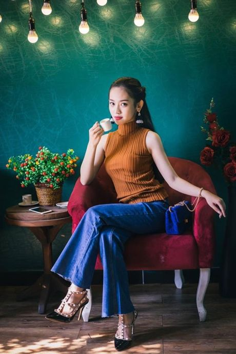 Nhung nhan vat song ao dinh dam trong gioi tre Viet - Anh 1