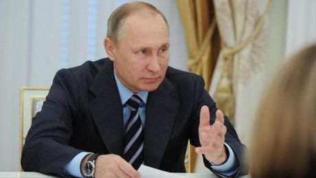 Ong Putin tu choi nhan can ho cao cap tu mot doanh nhan - Anh 1