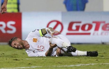Tin HOT sang 10/10: Sao vo danh day khon Neymar, Inter an qua dang - Anh 2