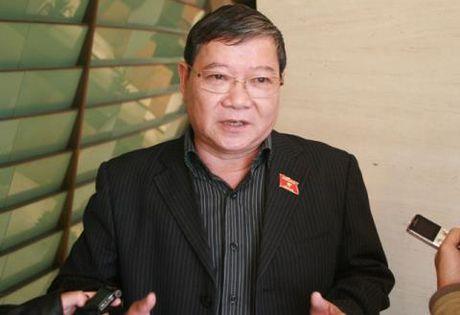 'Quan chuc hay hoc tap Thu tuong, sat canh cung nhan dan' - Anh 2