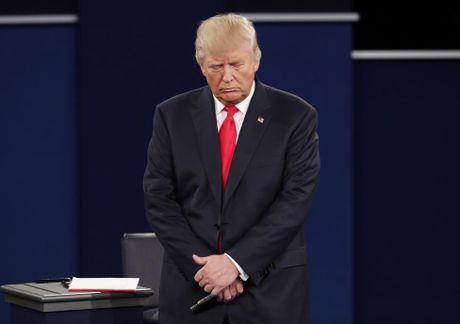 Cai ket bat ngo cua cuoc 'so gang' lan hai giua Clinton va Trump - Anh 13