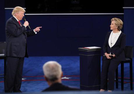Cai ket bat ngo cua cuoc 'so gang' lan hai giua Clinton va Trump - Anh 5