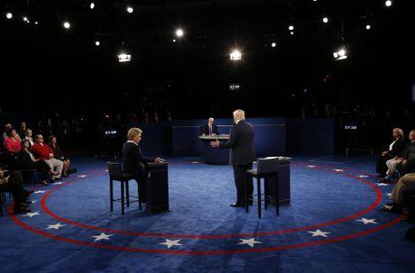 Cai ket bat ngo cua cuoc 'so gang' lan hai giua Clinton va Trump - Anh 9