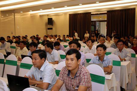 Nguyen tac giai quyet van de tren bien giua Viet Nam – Trung Quoc - Anh 2