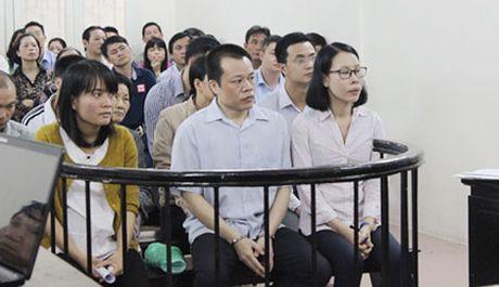 Chu tich HDQT Cong ty Vina Megastar va dong bon hau toa vi lua dao gan 30 ty dong - Anh 1