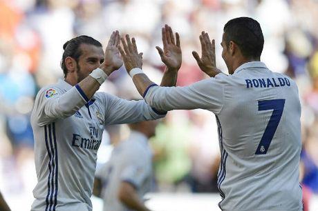 """Real: Da den luc Bale thay Ronaldo tro thanh """"kep chinh"""" - Anh 2"""