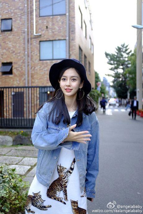 Huynh Hieu Minh tuyen bo Angela Baby mang bau nhan ki niem 1 nam ngay cuoi - Anh 7