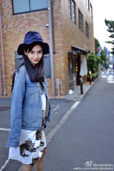 Huynh Hieu Minh tuyen bo Angela Baby mang bau nhan ki niem 1 nam ngay cuoi - Anh 8