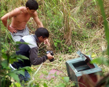 Quang Nam: Di tam suoi, bi trom 500 trieu dong - Anh 2
