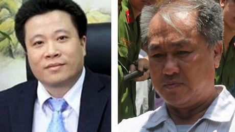 Dai an tham nhung tai Oceanbank: Duong di cua 'phi vu' 500 ty dong - Anh 1