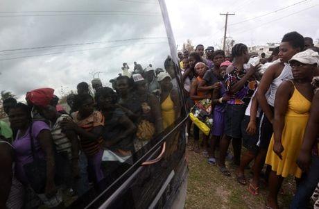 Can canh Haiti tan hoang, 'quay quat' trong ngheo doi - Anh 6