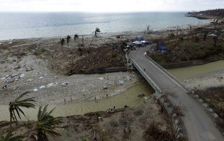 Can canh Haiti tan hoang, 'quay quat' trong ngheo doi - Anh 9
