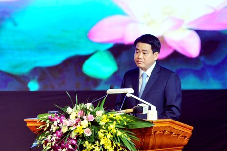 Ha Noi vinh danh 9 cong dan Thu do uu tu 2016 - Anh 3