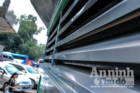 1.000 nha ve sinh cong cong nhu the nay se duoc lap dat tren toan Ha Noi - Anh 5