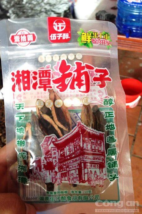 """Thuong lai """"do xo"""" mua cau non ban sang Trung Quoc - Anh 2"""