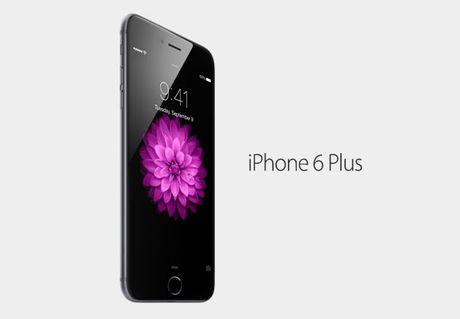 iPhone 6 Plus phat no khi dang sac - Anh 1