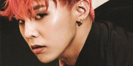 Dan mang benh vuc G-Dragon khi tiep tuc bi gan mac 'ghet phu nu' - Anh 1