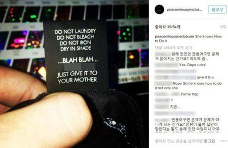 Dan mang benh vuc G-Dragon khi tiep tuc bi gan mac 'ghet phu nu' - Anh 4