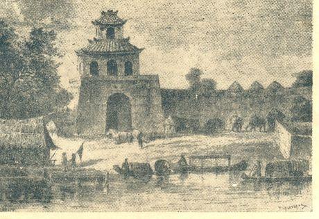 Lang mo Hoang de Quang Trung va bi mat lich su chua loi giai (ky 1) - Anh 2