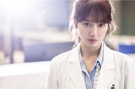 Nang kieu Park Shin Hye dep 'nin tho' trong bo anh moi - Anh 1