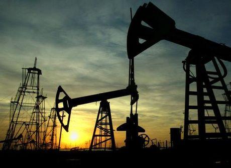 Iran keu goi dam phan voi cac nuoc ngoai OPEC de giup on dinh gia dau mo - Anh 1