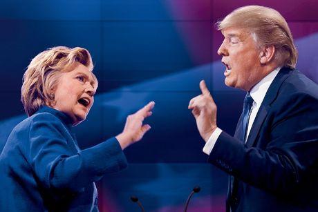 Cho doi gi tai cuoc tranh luan Trump-Clinton lan 2? - Anh 1