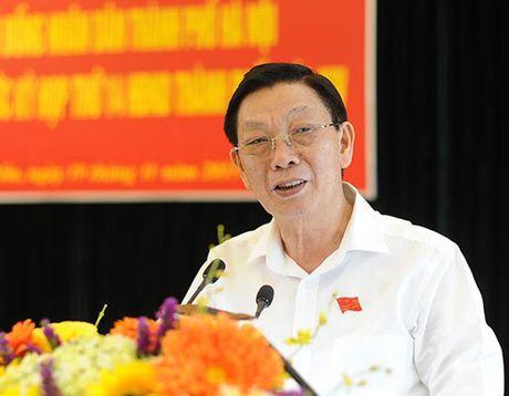 Nguyen Chu tich Ha Noi nhan Huan chuong Doc lap - Anh 1