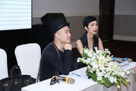 Dan mau cuc chat den casting show Thu Dong cua Do Manh Cuong - Anh 5