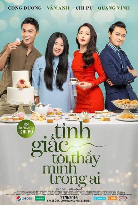Chi Pu 'ho mua goi gio' de co dan khach moi hung hau trong webseries tien ty? - Anh 10