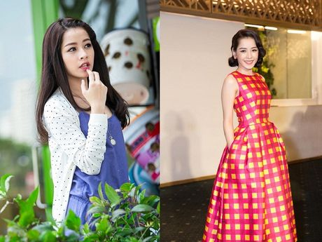 Chi Pu - hanh trinh 7 nam tro thanh 'ngoc nu' cua showbiz - Anh 1