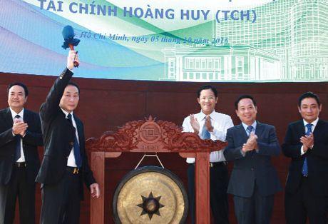 TCH du kien loi nhuan sau thue 2016 dat 388 ty - Anh 1