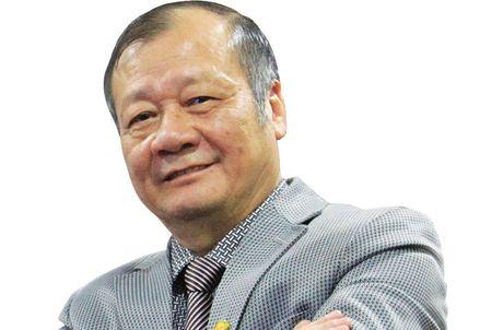 Tong giam doc Nhua Tien Phong: Co tam ly ngoi nghi la hong - Anh 1