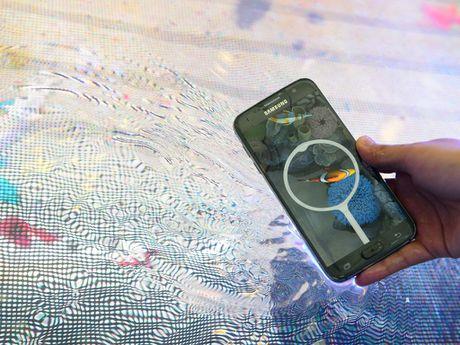 Samsung mo ra ki nguyen trai nghiem cong nghe dinh cao tai Viet Nam - Anh 3