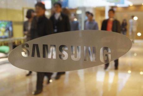 Chuyen gia keu goi Samsung Electronics nen chia tach lam doi - Anh 1
