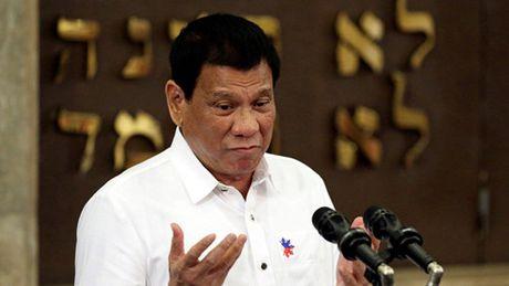Philippines muon thu hut dau tu tu Trung Quoc - Anh 1