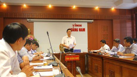 Canh bao 'bai hoc xuong mau' tu su co thuy dien Song Bung 2 - Anh 2