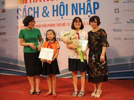 Viet Nam lan dau co dai su van hoa doc - Anh 2