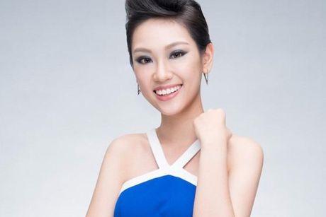Nguyen Thi Loan, Phuong Linh di thi sac dep quoc te - Anh 10