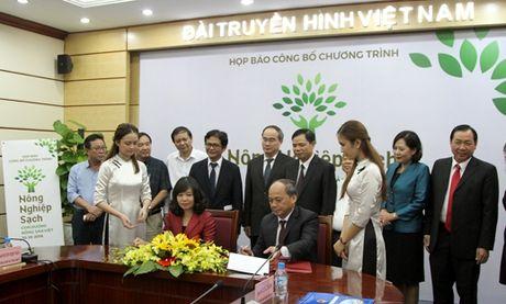 Nong nghiep sach cho nguoi Viet Nam va cho the gioi - Anh 2