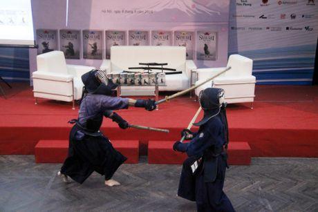 'Samurai tre tuoi' khoi mo tinh hoa van hoa Nhat Ban - Anh 3