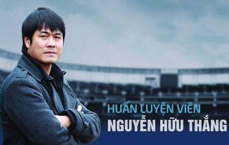 HLV Huu Thang de cao vai tro cua Xuan Truong, Tuan Anh - Anh 1