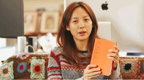 Lee Hyori lo dien sau thoi gian dai o an - Anh 1
